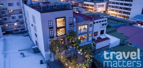 Oferte hotel Presidente San Jose City Center