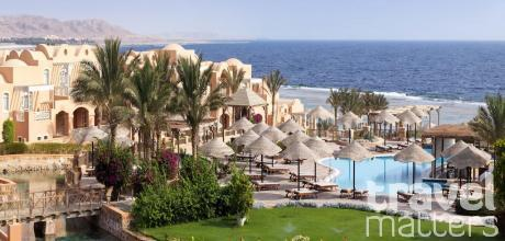 Oferte hotel Radisson Blu Resort El Quseir