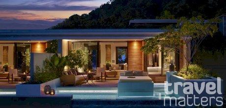 Oferte hotel  Rosewood Phuket