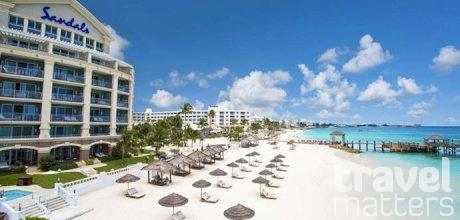 Oferte hotel Sandals Royal Bahamian Spa Resort & Offshore Island