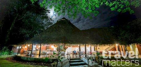 Oferte hotel Sarapiqui Rainforest Lodge