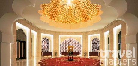 Oferte hotel Shangri-La Barr Al Jissah Resort & Spa Al Waha