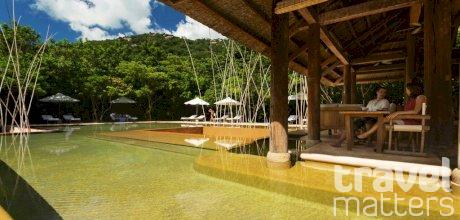 Oferte hotel  Six Senses Ninh Van Bay