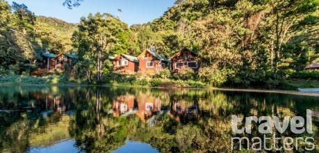 Oferte hotel Suenos del Bosque Lodge