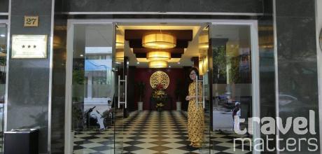 Oferte hotel Thang Long GTC Hanoi