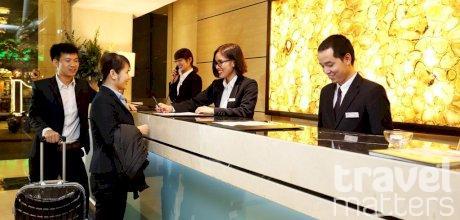 Oferte hotel The Ann Hanoi