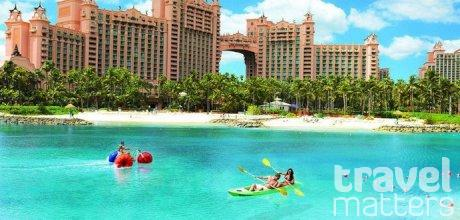 Oferte hotel The Coral at Atlantis, Autograph Collection