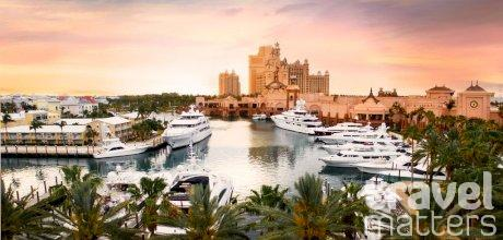 Oferte hotel  The Cove at Atlantis, Autograph Collection