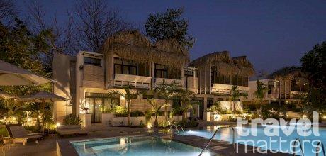 Oferte hotel The Gilded Iguana