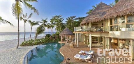 Oferte hotel The Nautilus Maldives