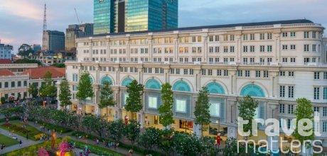 Oferte hotel The Reverie Saigon