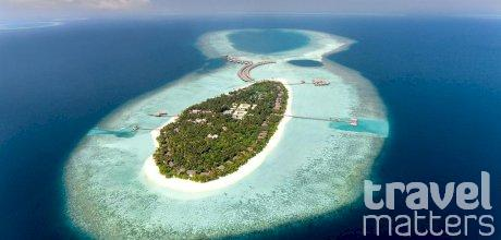 Oferte hotel Vakkaru Maldives