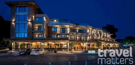 Oferte hotel Blu Bay Design