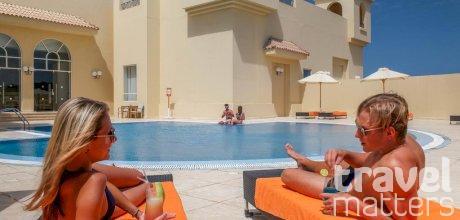 Oferte hotel Cleopatra Luxury Resort - Makadi Bay