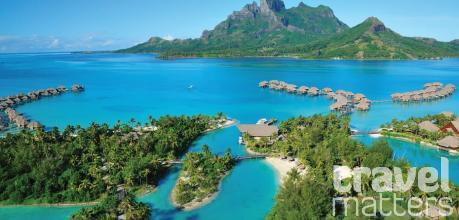 Oferte hotel  Four Seasons Resort Bora Bora