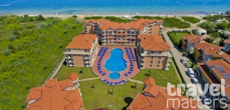 Oferte hotel Hacienda Beach