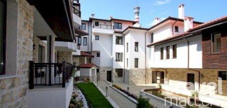 Oferte hotel Sozopol Dreams Apartments