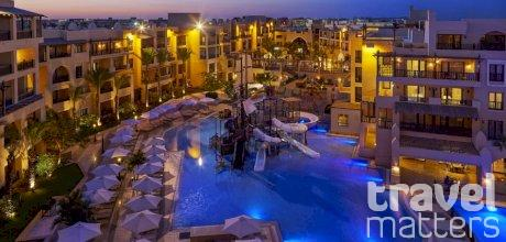 Oferte hotel Steigenberger Aqua Magic Red Sea