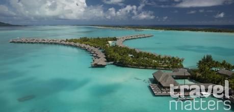 Oferte hotel The St. Regis Bora Bora Resort