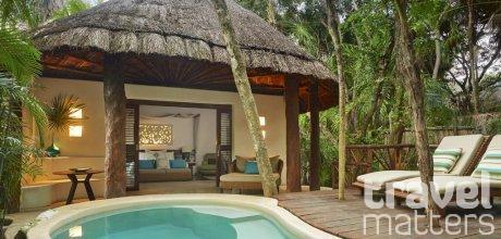 Oferte hotel Viceroy Riviera Maya