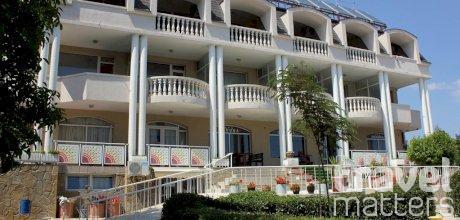 Oferte hotel Villa Aurora