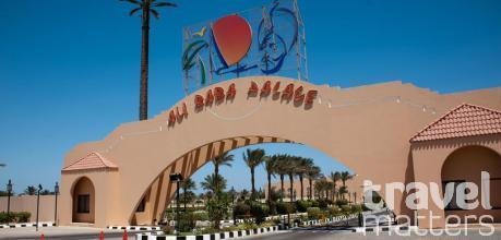 Oferte hotel Ali Baba Palace
