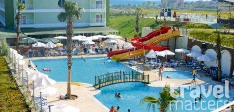 Oferte hotel Aurora Hotel & Spa