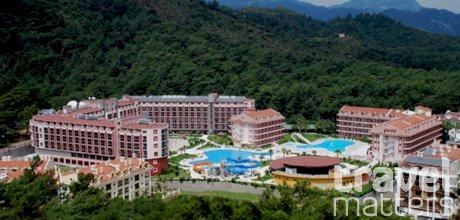 Oferte hotel Club Green Nature Resort