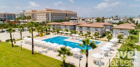 Oferte hotel  Crystal Boutique Beach