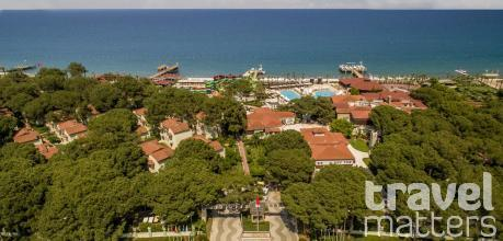 Oferte hotel Crystal Flora Beach