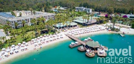 Oferte hotel Crystal Green Bay Resort & Spa