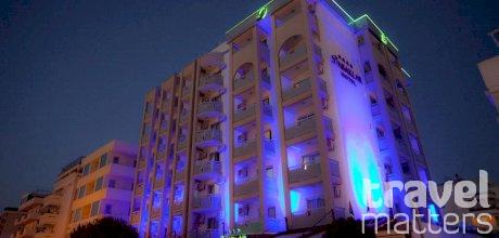 Oferte hotel Dabaklar