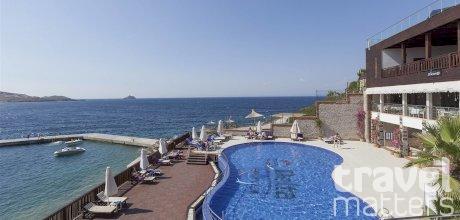 Oferte hotel Delta by Marriott Bodrum (ex Delta Beach Resort)