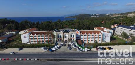 Oferte hotel  La Santa Maria