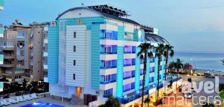 Oferte hotel  Mesut