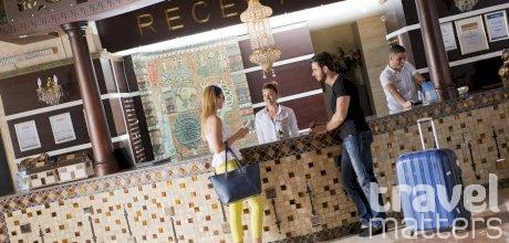 Oferte hotel Oz Hotels Incekum Beach Resort & Spa