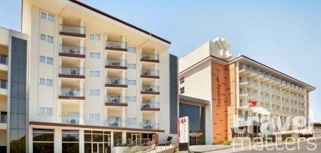 Oferte hotel Ramada Hotel & Suites