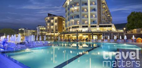 Oferte hotel Ramada Resort Kusadasi & Golf