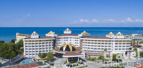 Oferte hotel Side Alegria SPA