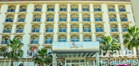 Oferte hotel Side Kum