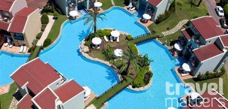 Oferte hotel Silence Beach Resort