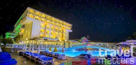 Oferte hotel Smartline Numa Konaktepe