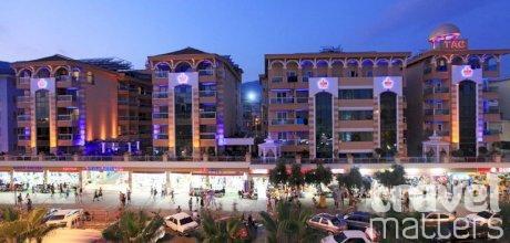 Oferte hotel Tac Premier Hotel & Spa