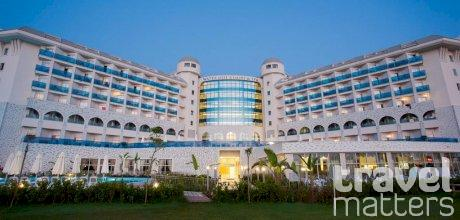 Oferte hotel Water Side Resort & Spa