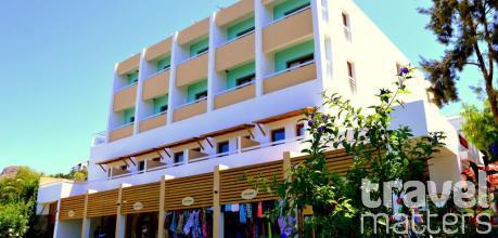 Oferte hotel Woxxie Akyarlar
