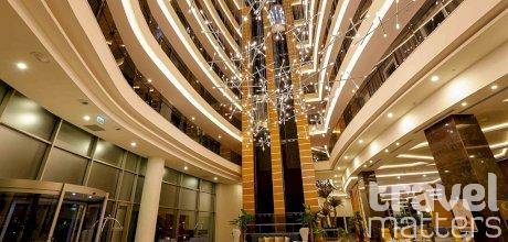 Oferte hotel  Xoria Deluxe