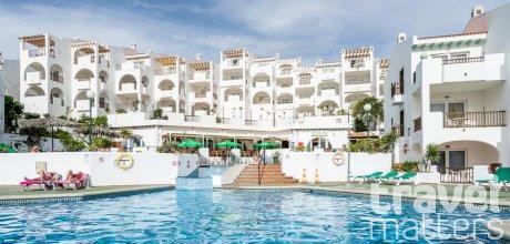 Oferte hotel Blue Sea Apartamentos Callao Garden