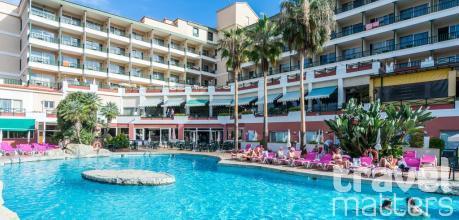 Oferte hotel Blue Sea Costa Jardin & Spa