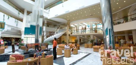 Oferte hotel Grand Hotel Turquesa Playa