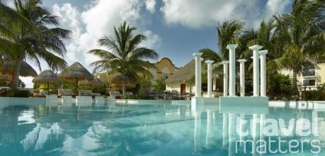 Oferte hotel Grand Palladium Colonial Resort & Spa
